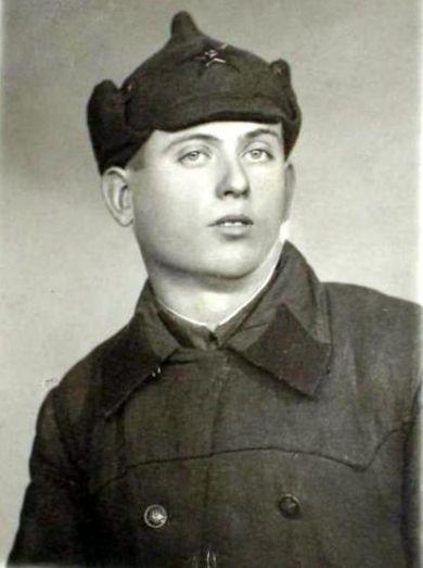 Устинов Евгений М.