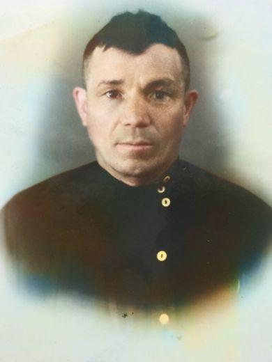 Краснов Степан Иванович