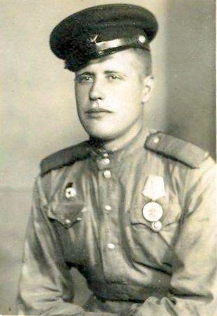 Перов Александр М.