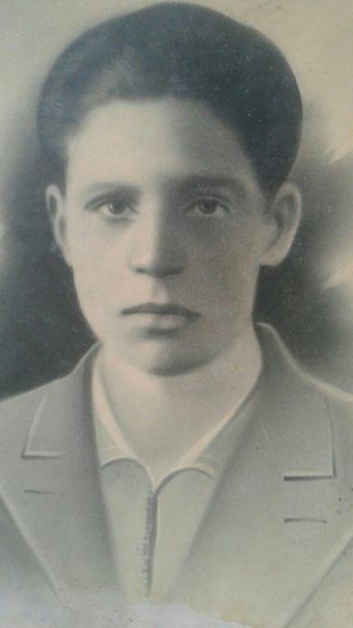 Алпатов Леонид Михайлович