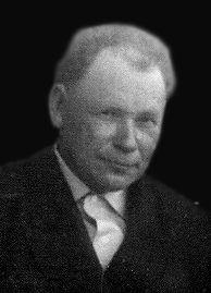 Тюрин Петр Дмитриевич