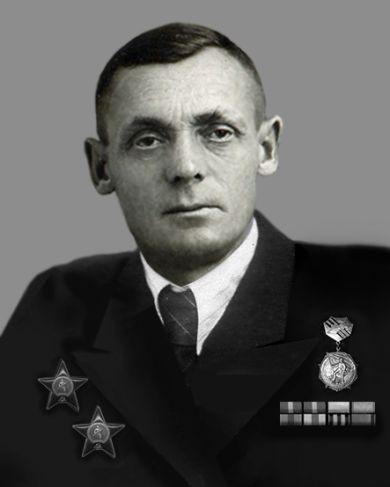 Лутков Иван Иванович