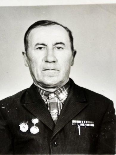 Богданов Тарас Ильич