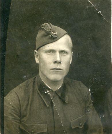 Бабин Иван Георгиевич