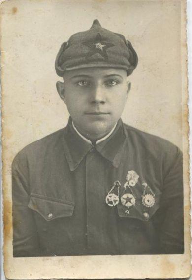 Тюнев Михаил Николаевич