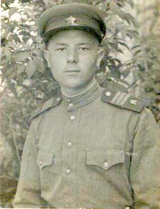 Велицкий Николай