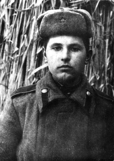 Мухин Константин Яковлевич