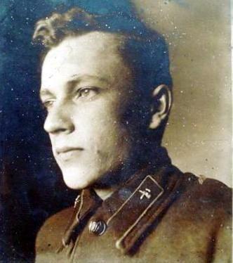 Петручин П.М.
