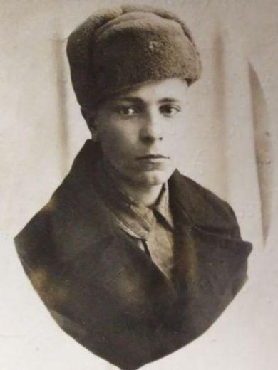 Рашков Василий Семенович