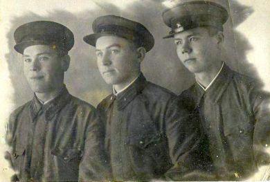 Скринников, Борис и Сердюк