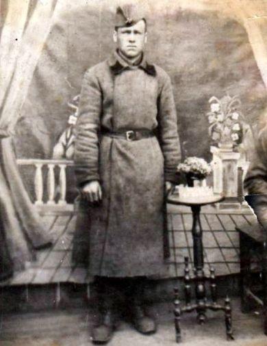 Иван Павлович (возможно Певнев)