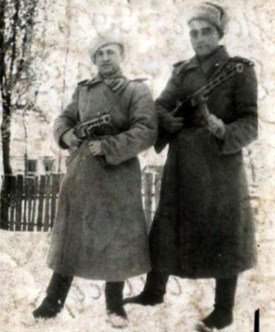 Райхер Борис