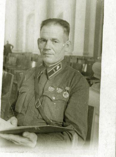 Воронянский Леонид Христофорович