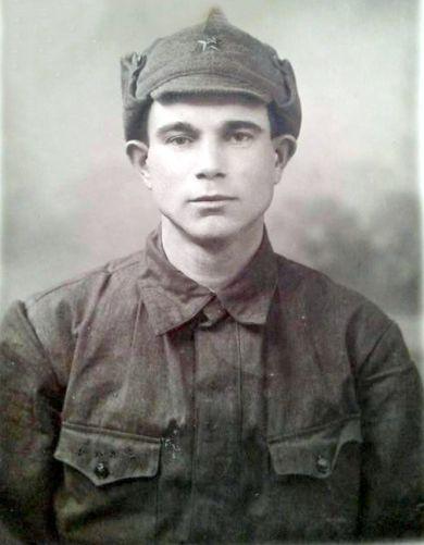 Хисамутдинов Мингач