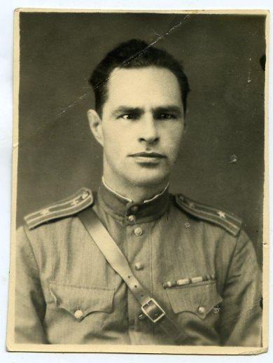 Кузнецов Ростислав Михайлович