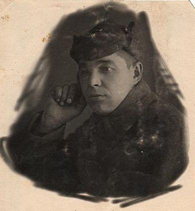 Петров Николай Алексеевич