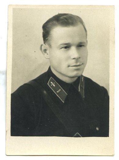 Колесов Анатолий