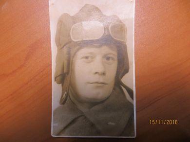 танкист Василий