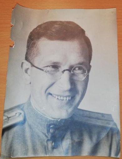 Зарва Владимир Андреевич
