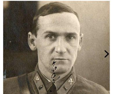 Соболь Петр Павлович