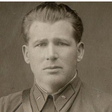 Котов Георгий Андреевич