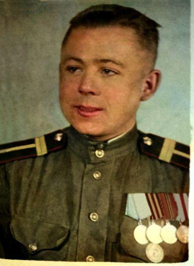 Ломтев Владимир Павлович