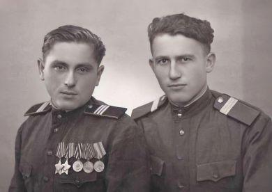 Михаил Иосифович Блатун