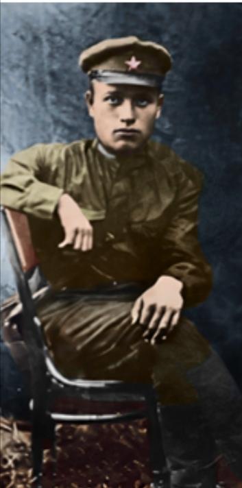 Севостьянов Андрей Ильич