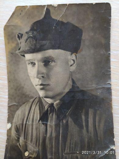 Вишняков Н.В.