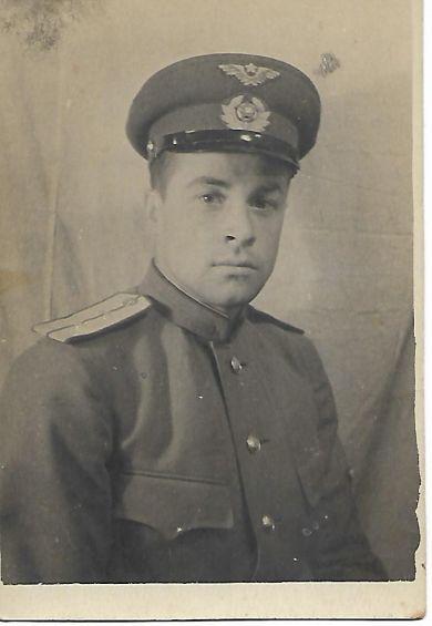 Михаил Челознов В.