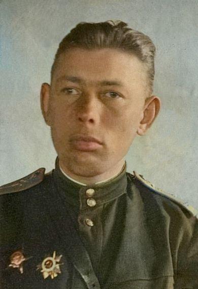 Щелоков Алексей Павлович