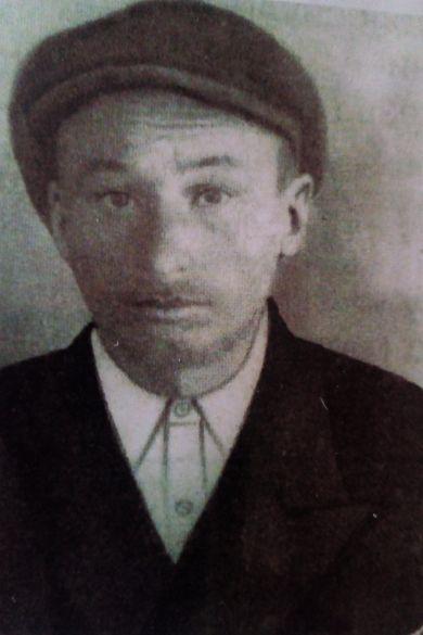 Гуркин Иван Фёдорович