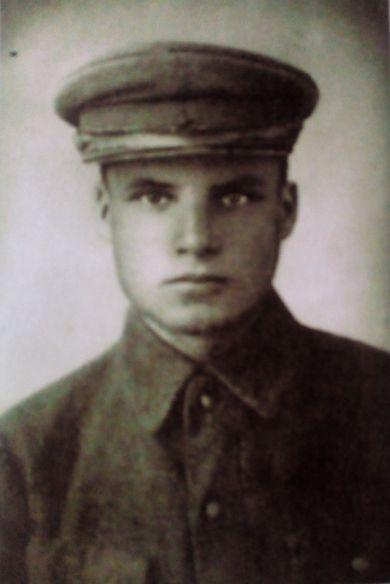 Гуркин Николай Иванович
