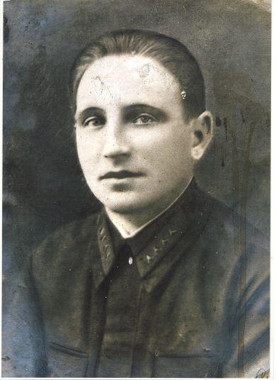 Румянцев Михаил Федорович