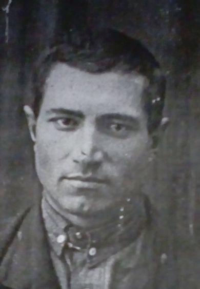 Смирнов Михаил Иванович