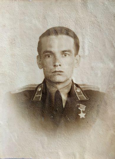 Анищенко Павел Яковлевич