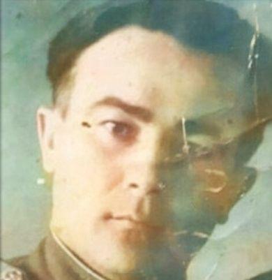Карпенко Андрей Иванович