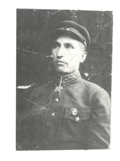 Богданов Михаил Степанович