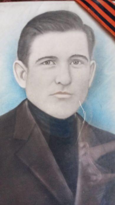 Антонов Семён Иванович