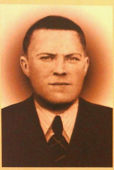 Бубенников Яков Андреевич