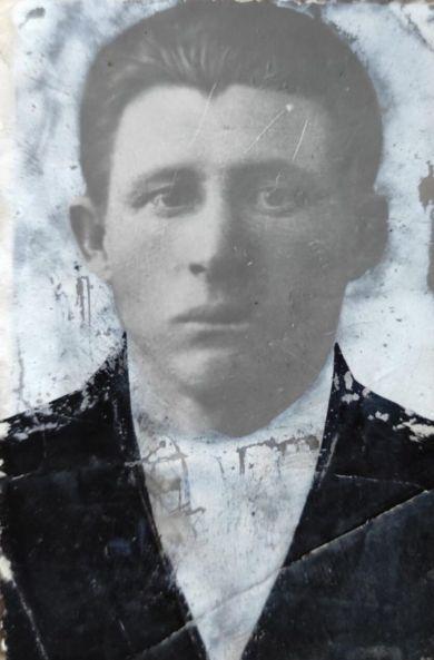 Гольтиков Максим Степанович