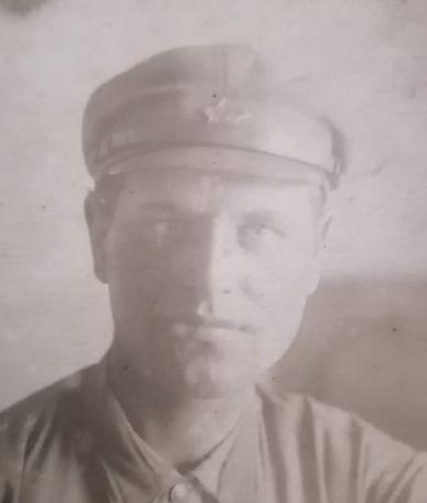 Медведев Василий Ильич