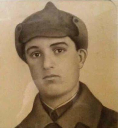 Алиев Омар Алиевич