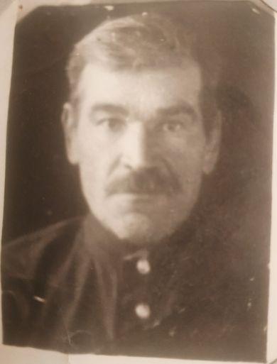 Федотов Степан Васильевич