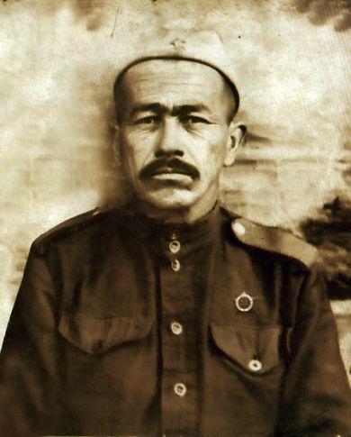 Мамадиев Рахматулла