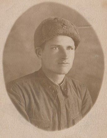 Липухин Михаил Тарасович