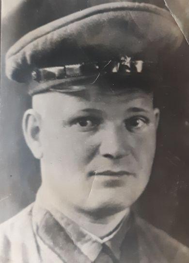 Власов Петр Кузьмич