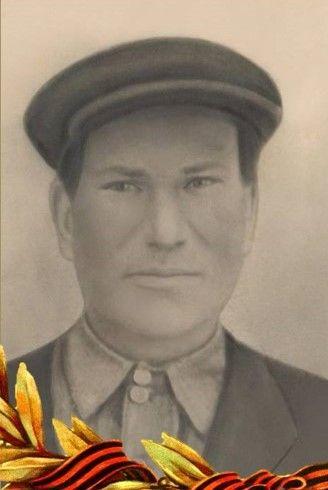 Липухин Григорий Терентьевич