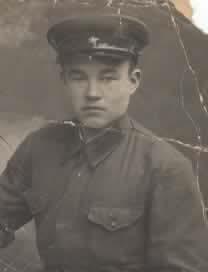 Ершов Алексей Тихонович