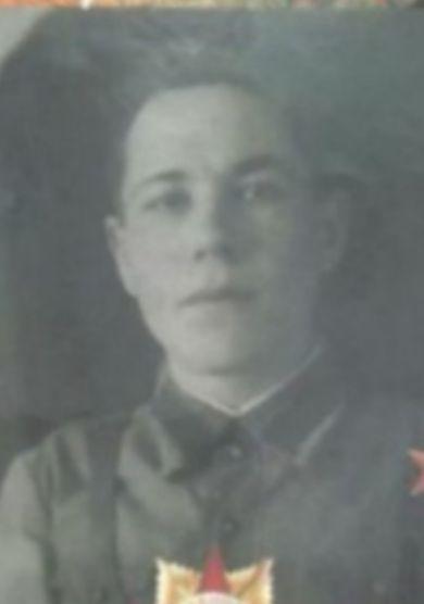 Кашап Аитов (или Исматов)